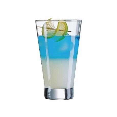 Arcoroc Shetland Hi Ball Glasses 350ml