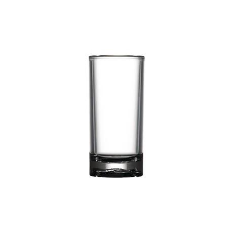 BBP Polycarbonate Elite CE Shot Glass 50ml