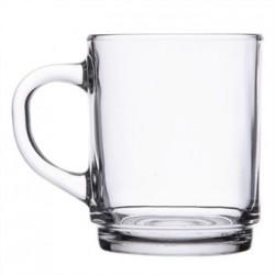 Arcoroc Stacking Coffee Mugs 250ml