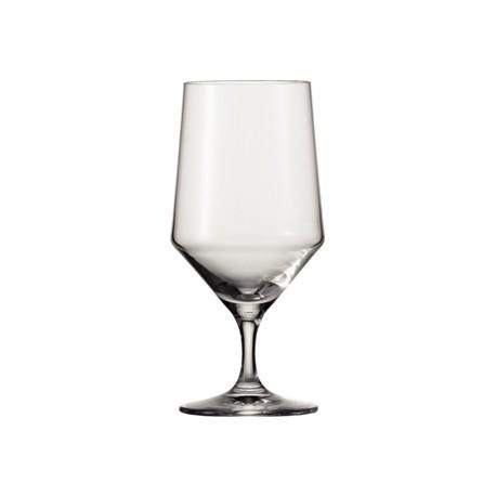 Schott Zwiesel Pure Crystal Stemmed Beer Glasses 451ml