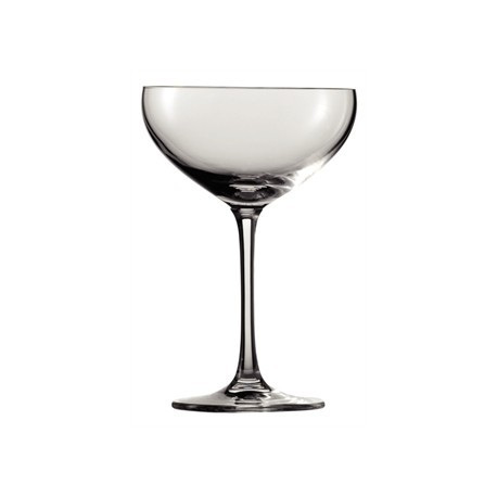 Schott Zwiesel Bar Special Crystal Champagne Saucers 281ml