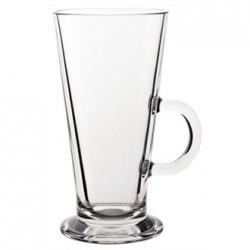 Columbia Latte Glasses 370ml