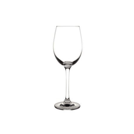Olympia Modale Crystal Wine Glasses 320ml