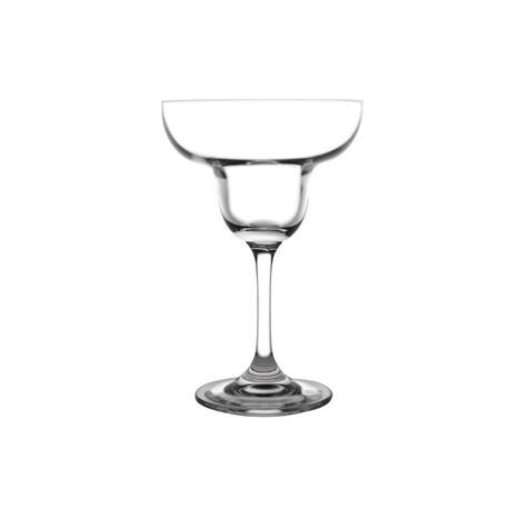 Olympia Bar Collection Crystal Margarita Glasses 295ml
