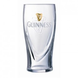 Arcoroc Guinness Glasses 570ml CE Marked
