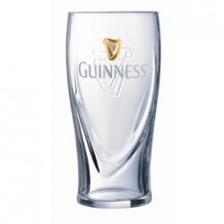 Arcoroc Guinness Glasses 570ml CE Marked