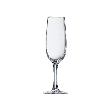 Arcoroc Elisa Champagne Flutes 160ml