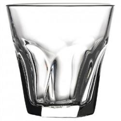 Gibraltar Twist Rocks Glasses 260ml