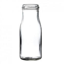 Mini Milk Bottle 155ml