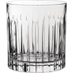 Utopia Timeless Double Old Fashioned Glass 360ml