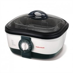 Morphy Richards Intellichef Multicooker and Slow Cooker