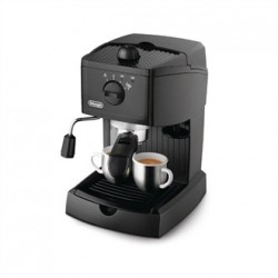 DeLonghi Espresso Coffee Maker with Cappuccino System