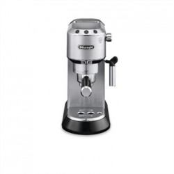 DeLonghi Dedica EC680M Espresso and Coffee Maker Silver