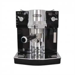 DeLonghi EC820B Coffee Machine Black