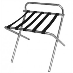 Bolero Rounded Luggage Rack