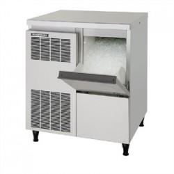 Hoshizaki Air-Cooled Ice Flaker 150kg/24hr Output 26kg Storage FM-150KE