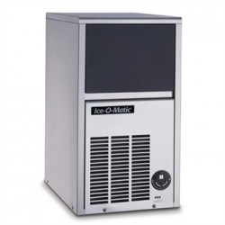 Ice-O-Matic Ice Machine 19kg Output ICEU36