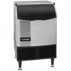 Ice-O-Matic Full Cube Ice Machine 96kg Output ICEU225F