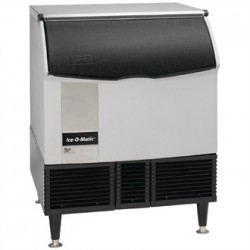 Ice-O-Matic Half Cube Ice Machine 118kg Output ICEU305H