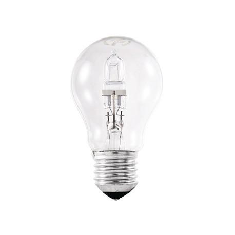 Status Halogen Energy Saving Bulb Edison Screw 70W