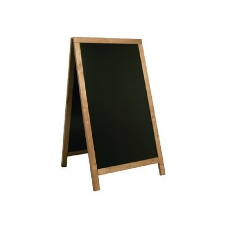 Securit Duplo Pavement Board Teak 68 x 120cm