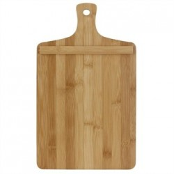Olympia Wooden Magnetic Paddle Board Menu Holder A4