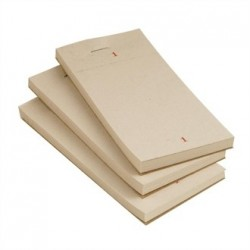 Restaurant Waiter Pad Single Leaf
