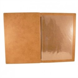 Additional Double Inserts A4