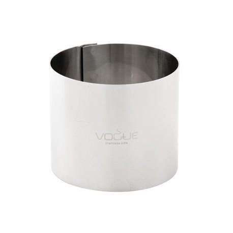 Vogue Mousse Ring 7x 6cm