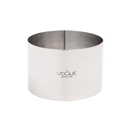Vogue Mousse Ring 9x 6cm