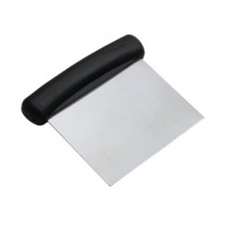 Deglon Rigid Dough Scraper