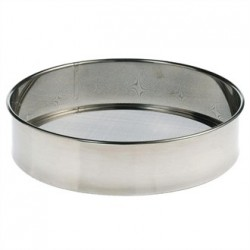 Stainless Steel Sifter 30cm
