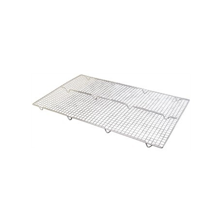 Vogue Heavy Duty Cake Cooling Tray 64x41cm