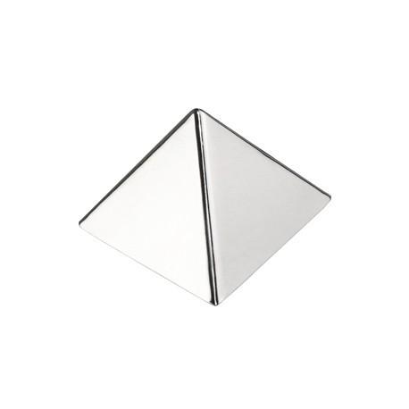 Vogue Pyramid Mould 6cm