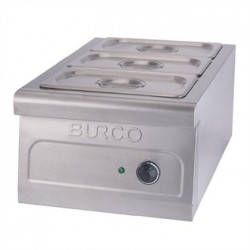 Burco Table Top Bain Marie CTBM01