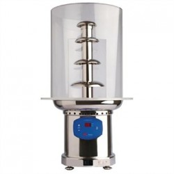 JM Posner Chocolate Fountain Wind Guard for DN674