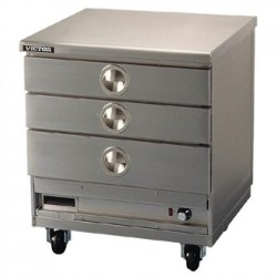 Victor Sovereign Free Standing Warming Drawer HD75VM