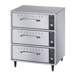 Hatco Warming Drawers HDW-3