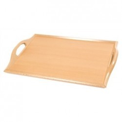 Craster Handled Tray