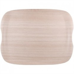 Roltex Earth Tray Light Wood Large