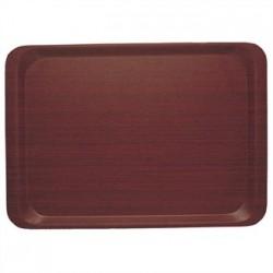 Cambro Ultimate Tray 14.2 x 18.1 in Mahagony