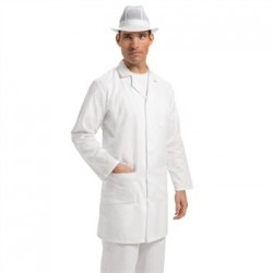 Whites Unisex Lab Coat M