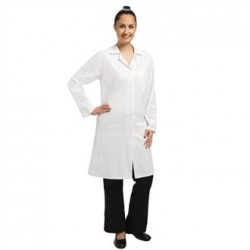 Whites Ladies Food Hygiene Coat