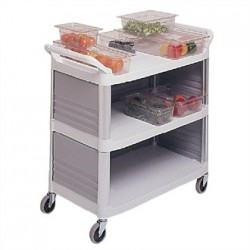 Rubbermaid X-tra Utility Trolley