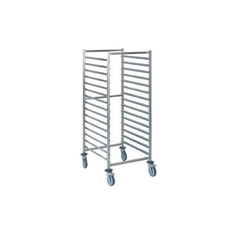 Tournus GN 2/1 Racking Trolley 15 Levels