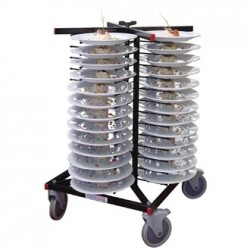 Jackstack Charged Plate Storage 52 Plates