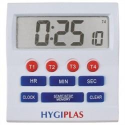 Hygiplas Big Digit Timer
