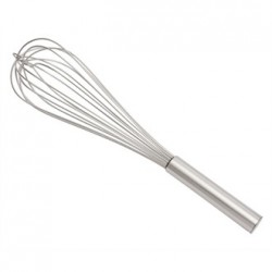 Vogue Heavy Whisk 16in