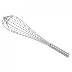 Vogue Heavy Whisk 20in