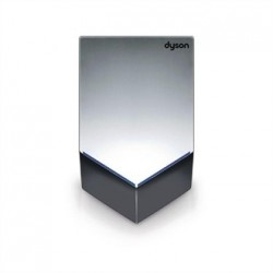 Dyson Airblade V Hand Dryer Sprayed Nickel